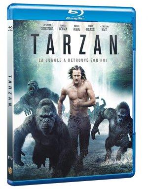 Tarzan édition Simple