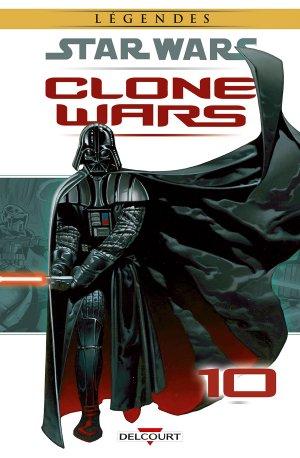 Star Wars - Clone Wars T.10