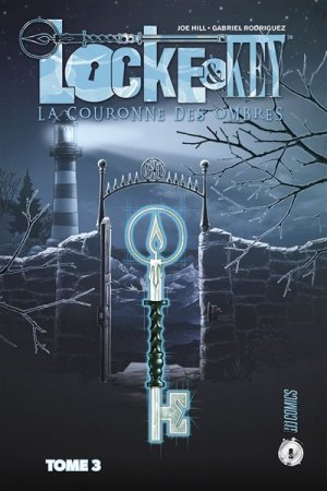 Locke and Key # 3