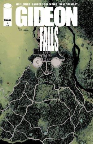 Gideon Falls # 4