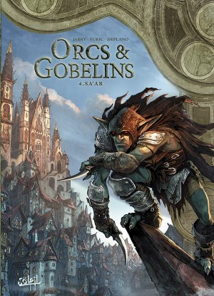 Orcs et Gobelins T.4