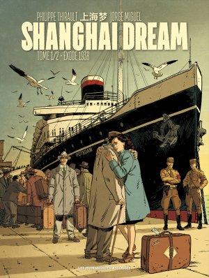 Shanghai dream édition simple