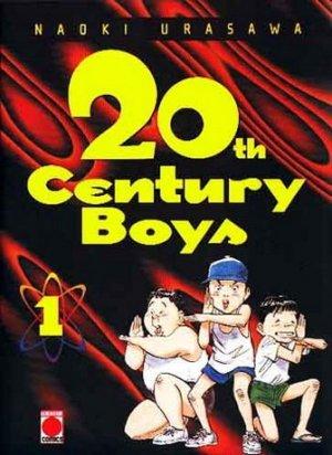 20th Century Boys édition SIMPLE