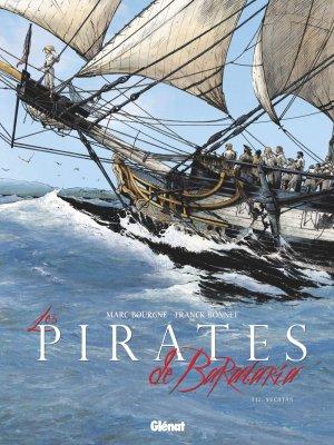 Les pirates de Barataria # 12
