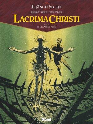 Lacrima Christi # 4