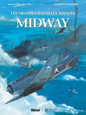 Midway édition simple