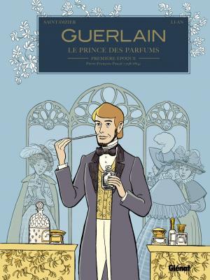 Guerlain, le prince des parfums 1 simple