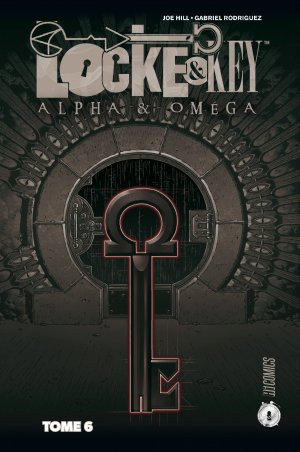 Locke and Key # 6