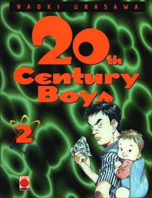 20th Century Boys T.2