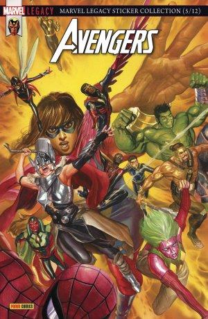 Marvel Legacy - Avengers # 2