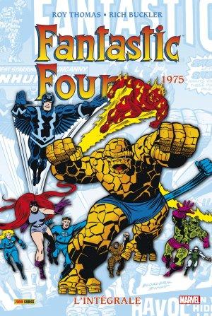 Fantastic Four # 1975