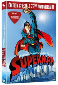Superman édition Collector