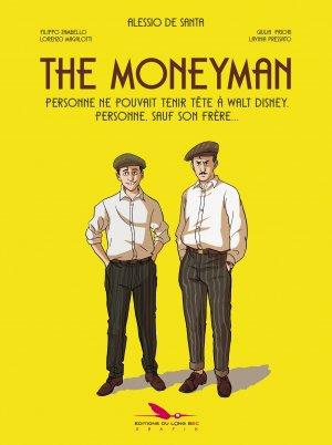 The Moneyman  - La véritable histoire du frère de Walt Disney