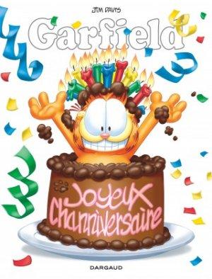 Garfield 2 - Joyeux Channiversaire !