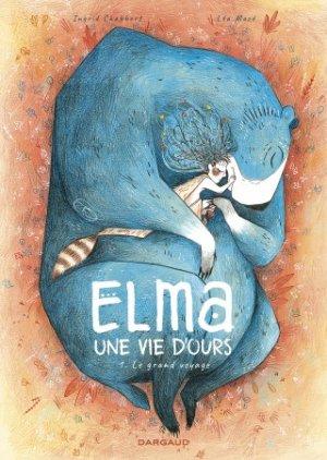 Elma, une vie d'ours édition simple