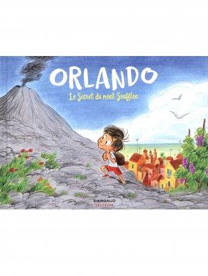 Orlando 1 - Le secret du mont Soufflon