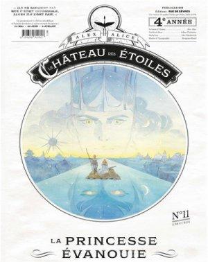 Le Château des Etoiles 11 Simple