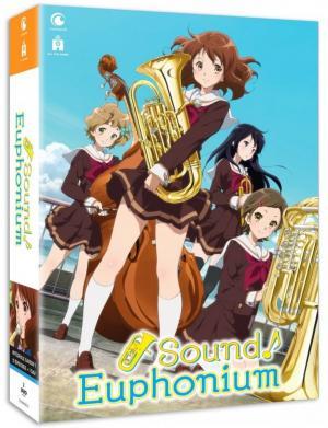 Sound! Euphonium  DVD