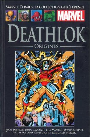 Marvel Comics, la Collection de Référence # 29