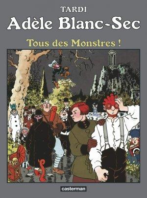 Adèle Blanc-sec # 7