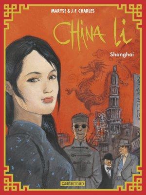 China Li 1 - Shanghai