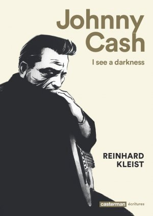 Johnny Cash: I see a darkness édition simple