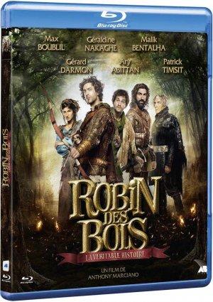 Robin des bois, la véritable histoire édition Simple