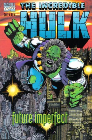 Future Imperfect # 2 Issues V1 (1992 - 1993)