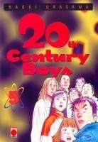 20th Century Boys T.5