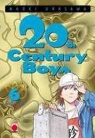 20th Century Boys T.6