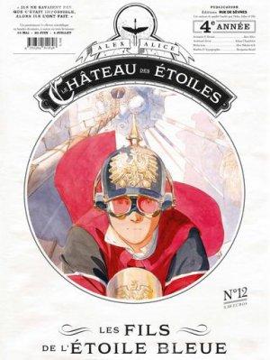 Le Château des Etoiles T.12