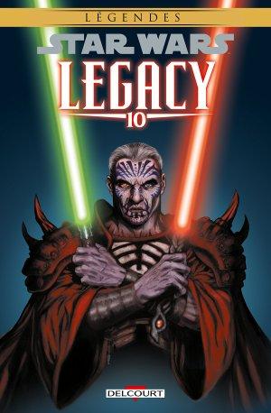 Star Wars - Legacy T.10