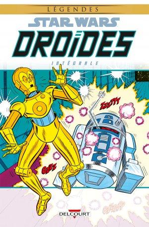 Star Wars - Droides 1 - Droïdes intégrale