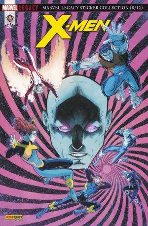 Marvel Legacy - X-Men # 2