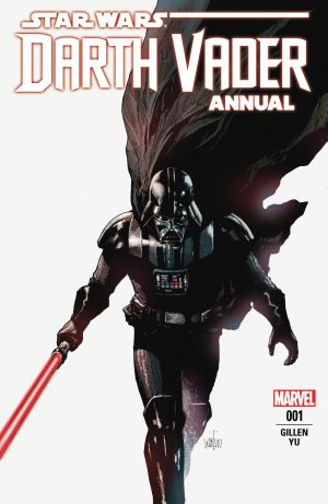 Darth Vader # 1 Issues V1 - Annual (2015)