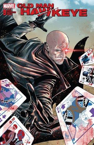 Old Man Hawkeye # 9 Issues (2018)