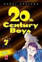 20th Century Boys T.7