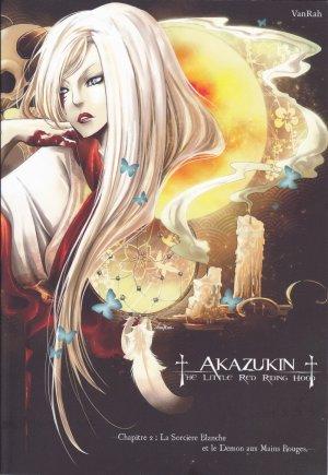Akazukin #2