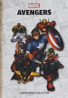 Avengers # 2 TPB Softcover (2018)