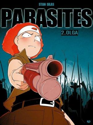 Parasites # 2