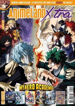 Animeland # 50