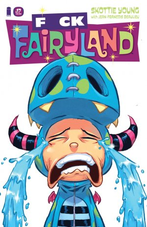 I Hate Fairyland # 17 Issues V1 (2015 - Ongoing)
