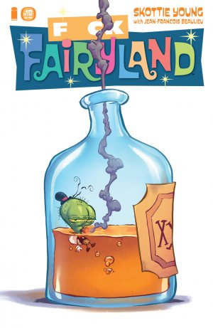 I Hate Fairyland 18 Issues V1 (2015 - Ongoing)
