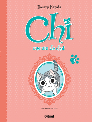 Chi une Vie de Chat 19 Grand format