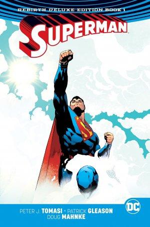 Superman édition TPB hardcover (cartonnée) - Issues V4