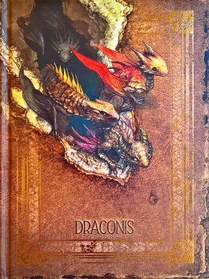 Draconis édition Simple