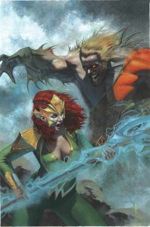 Aquaman # 41 Issues V8 (2016 - Ongoing) - Rebirth