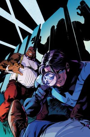 Nightwing / Magilla Gorilla Special  Issues (2018)