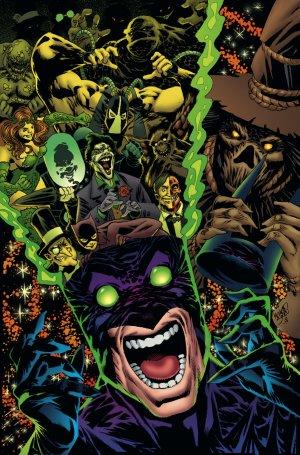 Batman - Kings of Fear # 3 Issues (2018 - 2019)