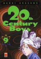 20th Century Boys # 9